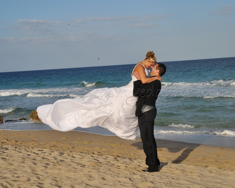 Cocoa Beach Weddings Amp Surfside Wedding Chapel